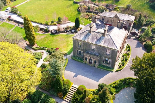 Thumbnail Property for sale in Moorlands, Skipton Old Road, Foulridge, Colne