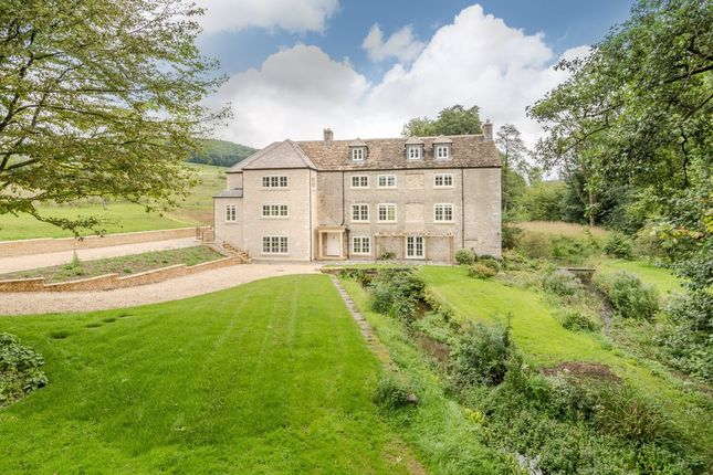 Thumbnail Detached house to rent in Wortley, Wotton-Under-Edge