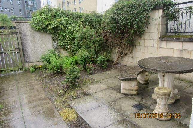 Thumbnail Flat to rent in Daniel Terrace, Dundee