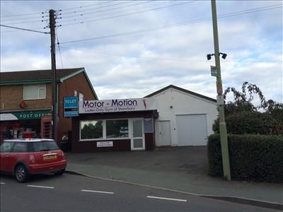 Thumbnail Leisure/hospitality to let in Alpine House, Drayton Road, Shawbury, Shrewsbury