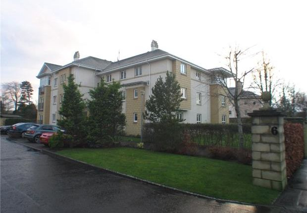 Thumbnail Flat to rent in Victoria Park, Ayr, South Ayrshire