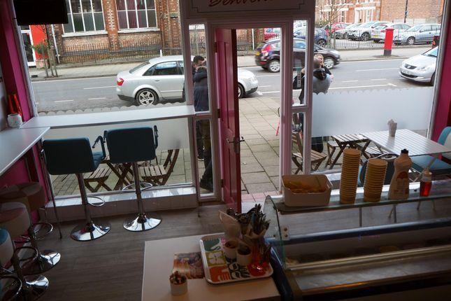 Photo 4 of Cafe & Sandwich Bars M41, Urmston, Lancashire