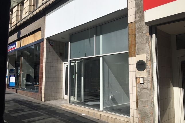 Thumbnail Retail premises to let in 21 Lord Street, Liverpool