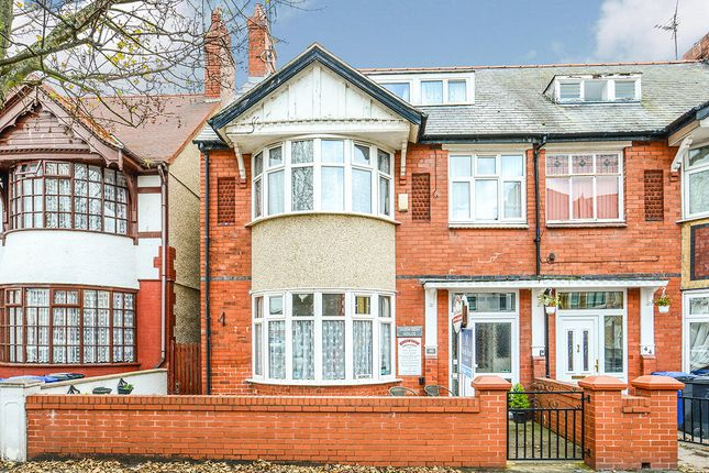 Thumbnail Semi-detached house for sale in River Street, Rhyl