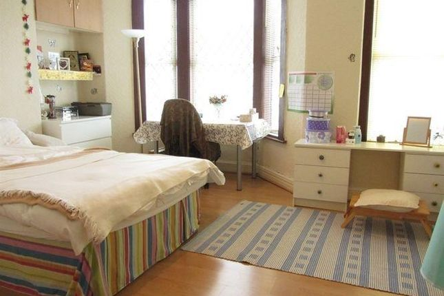 Thumbnail Terraced house to rent in Tewkesbury Street, Cardiff