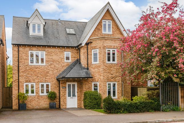 5 bed detached house for sale in Victoria Road, Oxford