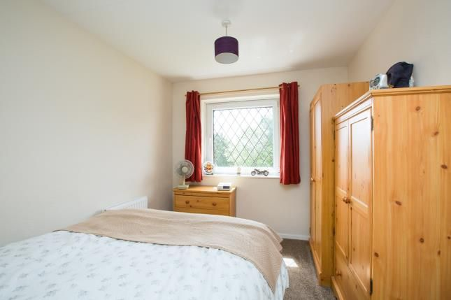 Bedroom of Heathmoor Park Road, Halifax, West Yorkshire HX2