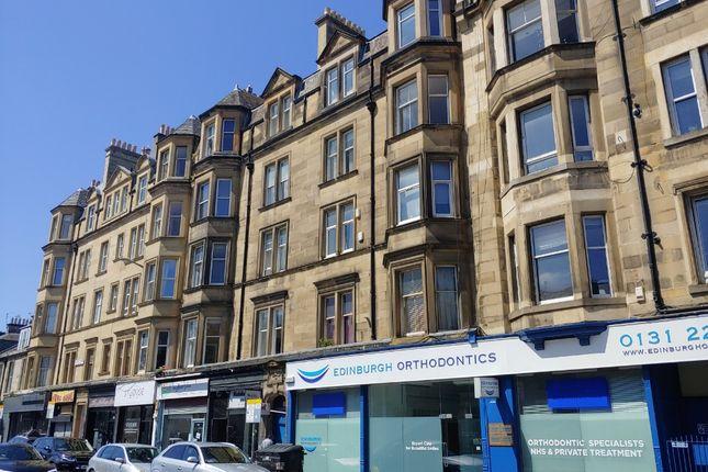 Thumbnail Flat to rent in Lochrin Buildings, Tollcross, Edinburgh