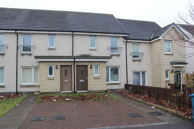 Thumbnail Terraced house for sale in Belvidere Avenue, Parkhead