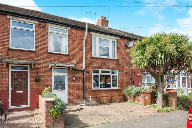 Thumbnail Property to rent in Forge Lane, Gillingham