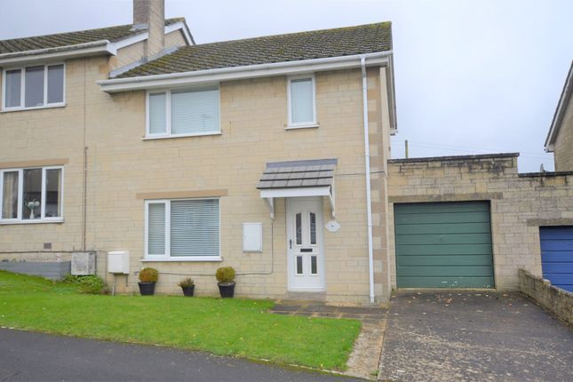 Thumbnail Semi-detached house for sale in Coldwell Lane, Kings Stanley, Stonehouse