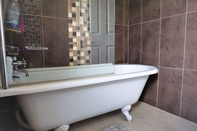 Bathroom of Freer Drive, Burntwood WS7