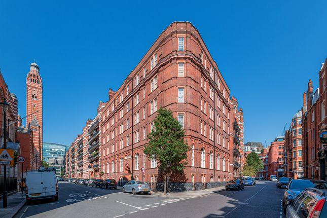 1 Ambrosden Avenue, Westminster SW1P
