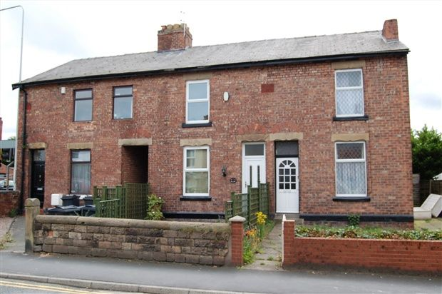 Thumbnail Property to rent in Halsall Lane, Ormskirk