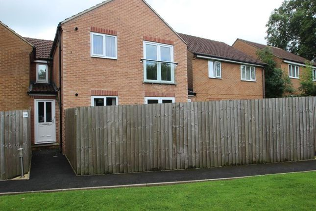 Thumbnail Flat to rent in The Spinney, Moortown, Leeds