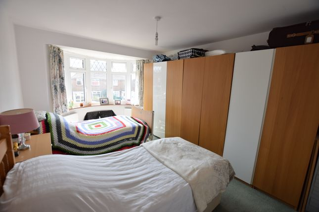 Bedroom One of Marlow Avenue, Eastbourne BN22