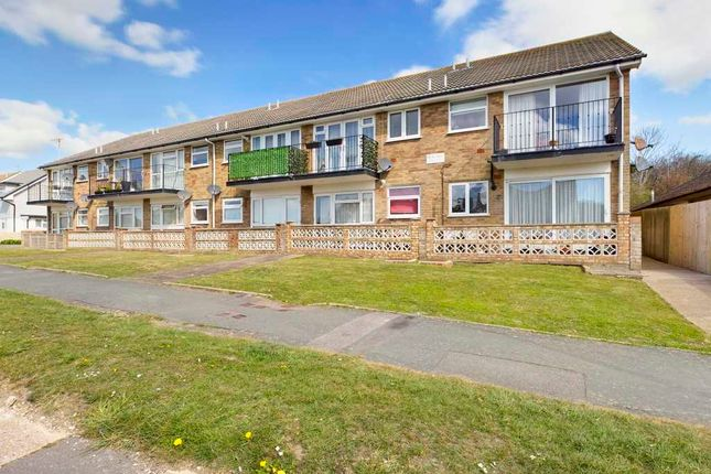 Thumbnail Flat to rent in Howard Court, Arundel Road Central, Peacehaven