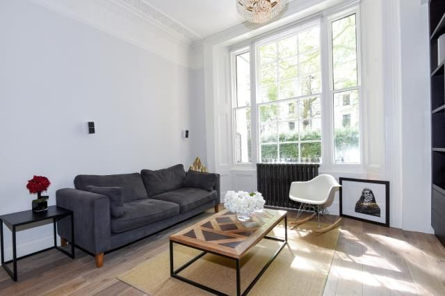 Thumbnail Flat for sale in Westbourne Terrace W2,