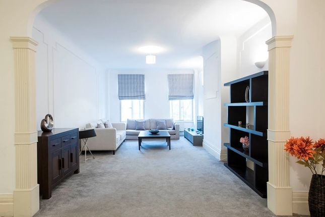 Thumbnail Flat to rent in Strathmore Court, 143 Park Road, St Johns Wood