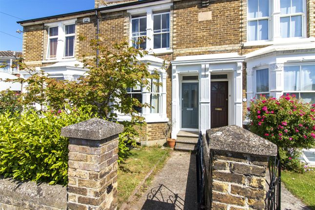 Thumbnail Property for sale in Canute Road, Faversham