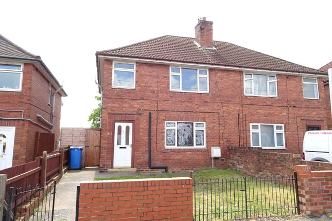 Thumbnail Detached house to rent in Radford Street, Manton, Worksop