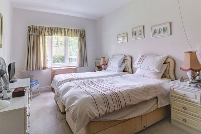Bedroom 1 of Redfields Lane, Church Crookham, Fleet GU52