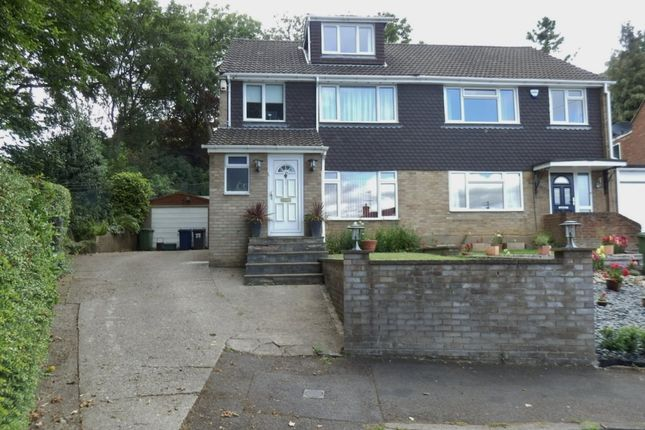 4 bed property to rent in Adam Close, High Wycombe HP13