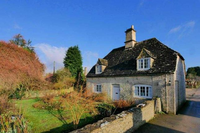 3 bed cottage to rent in Rodmarton, Cirencester