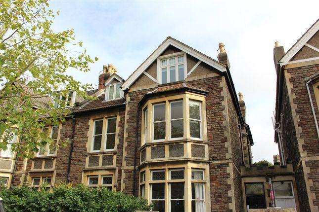 Thumbnail Flat to rent in The Glen, Redland, Bristol, Somerset