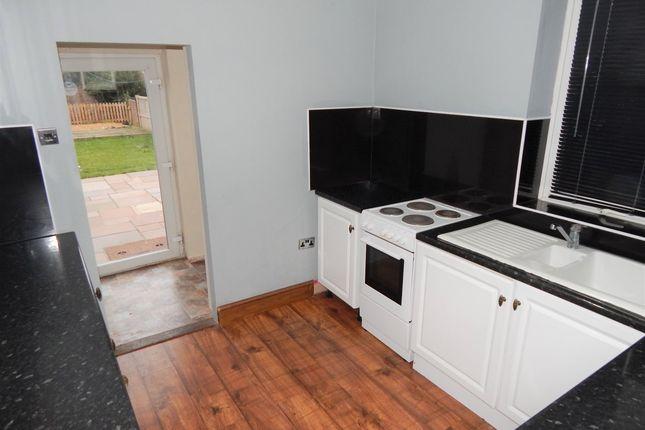 Kitchen of Manor Lane, Dovercourt CO12