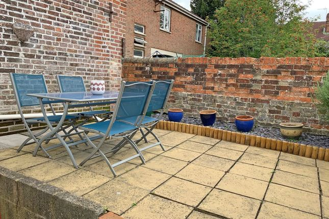 Garden2 of North Street, Salisbury, Wiltshire SP2