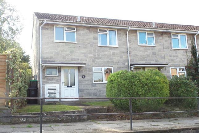 Thumbnail Terraced house to rent in Giffords Orchard, Stembridge, Martock