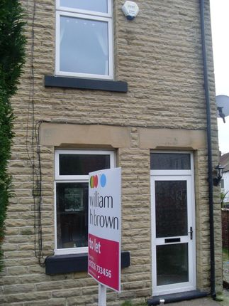 Thumbnail Terraced house to rent in Thomas Street, Darfield, Barnsley