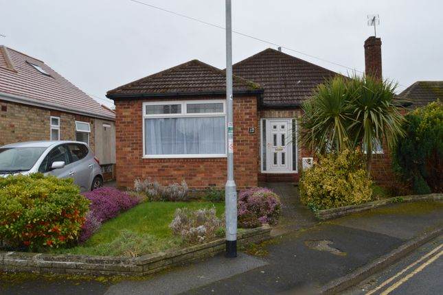 Thumbnail Bungalow to rent in Park Avenue, Beverley, Yorkshire