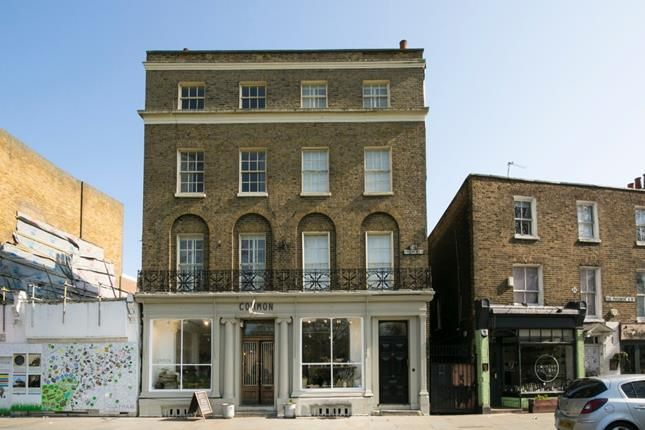 Thumbnail Commercial property for sale in 17 The Pavement, Clapham Common, London