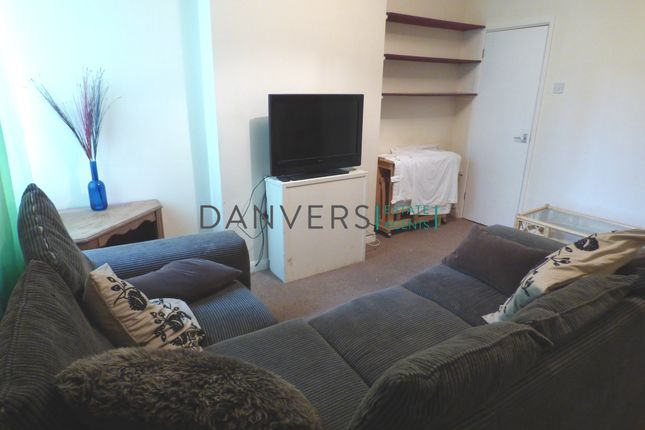 Thumbnail Terraced house to rent in Ullswater Street, Leicester
