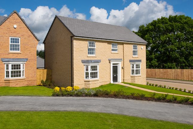"The Henley of ""Henley"" at Brookfield, Hampsthwaite, Harrogate HG3"