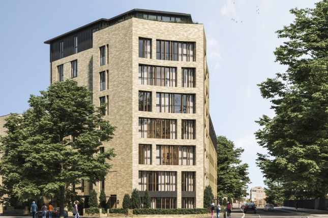 Flat for sale in New North Road, Hoxton