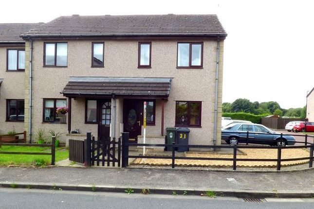 Thumbnail End terrace house to rent in Forest Park, Lancaster