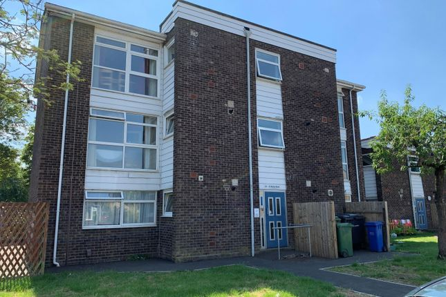 Thumbnail Flat to rent in Daisy Bank, Abingdon