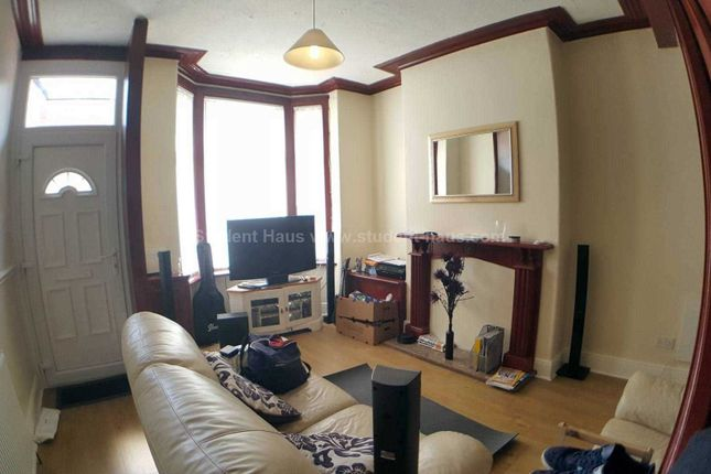 Thumbnail Detached house to rent in Welford Street, Salford