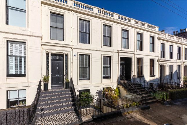 Terraced house for sale in Victoria Crescent Road, Glasgow