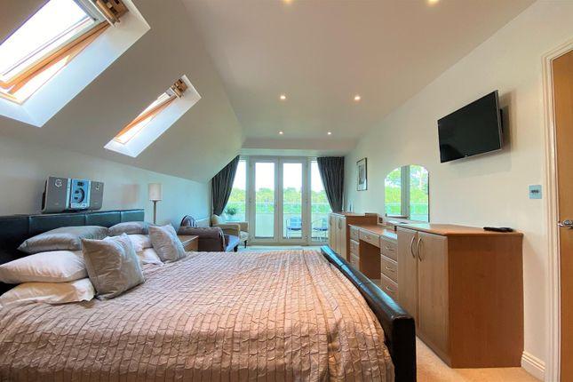 Master Bedroom of Compton Avenue, Lilliput, Poole BH14