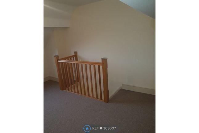 Attic Bedroom of Taplin Road, Sheffield 4Jf S6