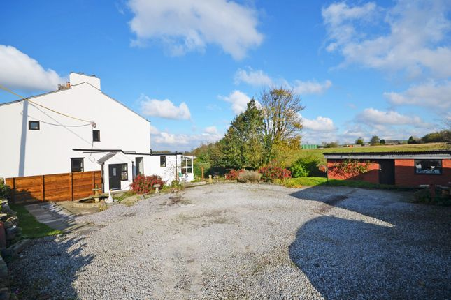Thumbnail Cottage for sale in Bull Hill Cottages, Bull Hill, Darwen