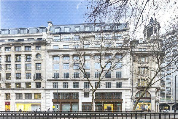 Thumbnail Flat for sale in Princes House, 37-39 Kingsway, London