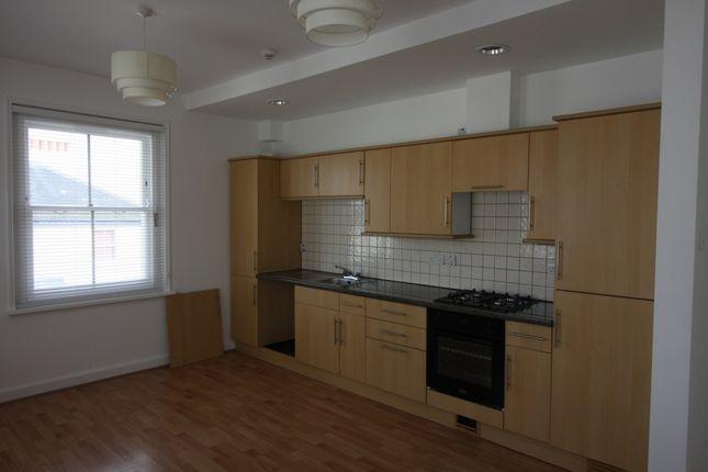 Thumbnail Flat to rent in Lansdowne Square, Gravesend