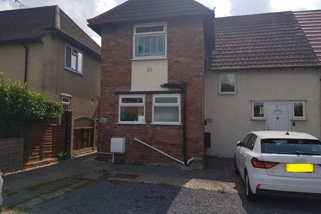 1 bed flat to rent in Whitchurch Road, Shrewsbury SY1