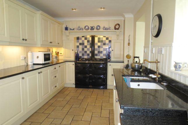 Kitchen of Main Road, Woodford, Berkeley GL13