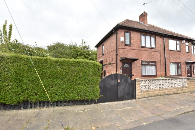 2 bed semi-detached house for sale in Trafford Grove, Leeds LS9